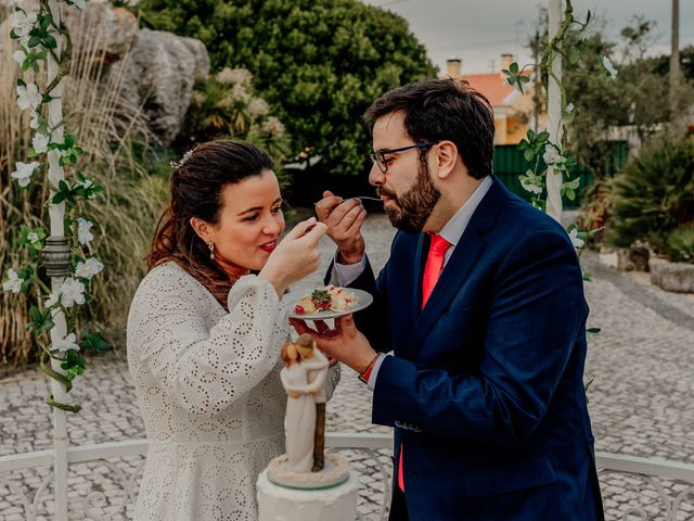 O casamento de Carolina e Guilherme em Lisboa, Lisboa (Concelho) 48