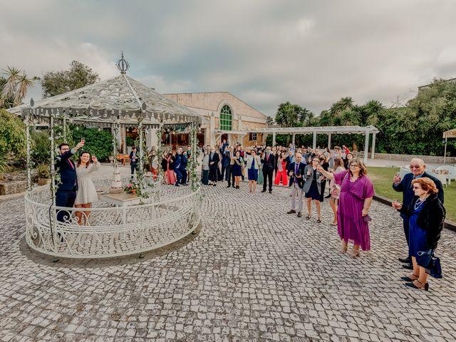 O casamento de Carolina e Guilherme em Lisboa, Lisboa (Concelho) 50