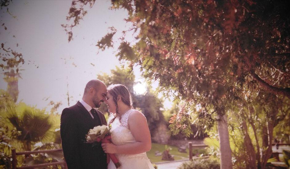 O casamento de Flávio e Ana em Palmela, Palmela