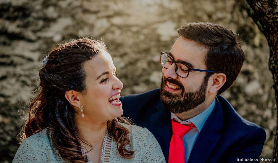 O casamento de Carolina e Guilherme em Lisboa, Lisboa (Concelho)