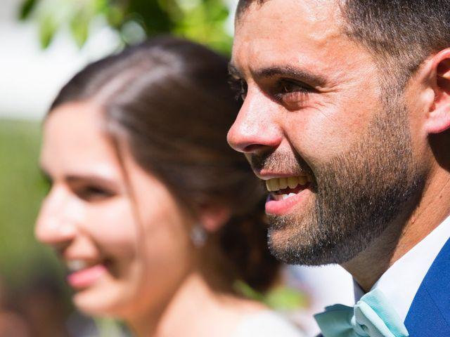 O casamento de Filipe e Ana em Pombal, Pombal 23