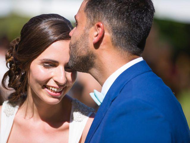 O casamento de Filipe e Ana em Pombal, Pombal 25