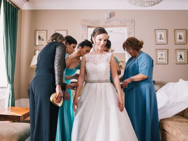 O casamento de Sérgio e Carla em Matosinhos, Matosinhos 24