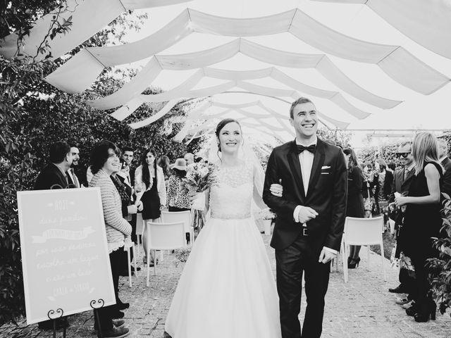 O casamento de Sérgio e Carla em Matosinhos, Matosinhos 46