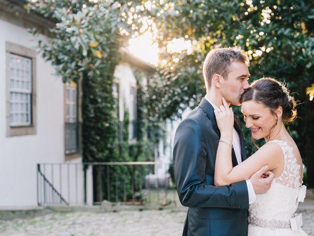 O casamento de Sérgio e Carla em Matosinhos, Matosinhos 59