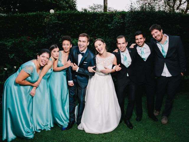 O casamento de Sérgio e Carla em Matosinhos, Matosinhos 63