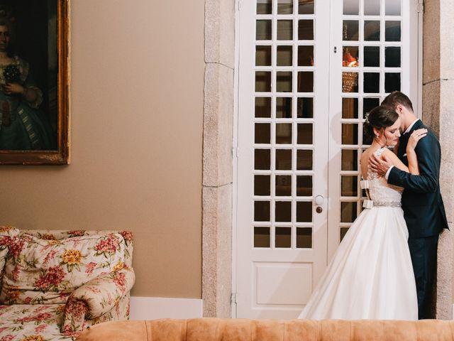 O casamento de Sérgio e Carla em Matosinhos, Matosinhos 66