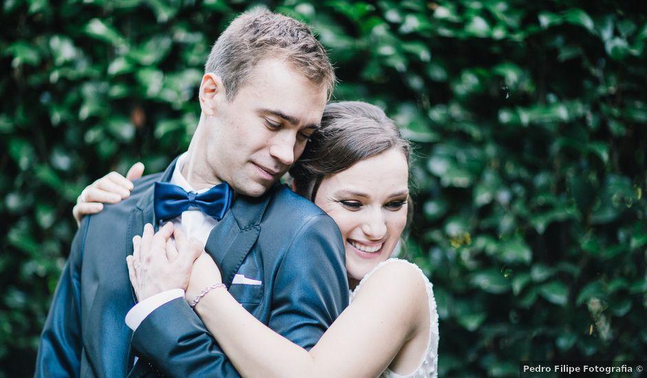 O casamento de Sérgio e Carla em Matosinhos, Matosinhos