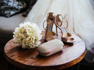 O casamento de Kasia e Pedro 1
