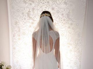 O casamento de Mariana e Nuno 3