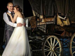 O casamento de Margarida e Rui 1
