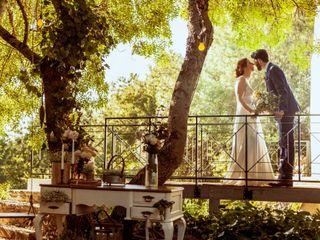 O casamento de Sofia e Carlos