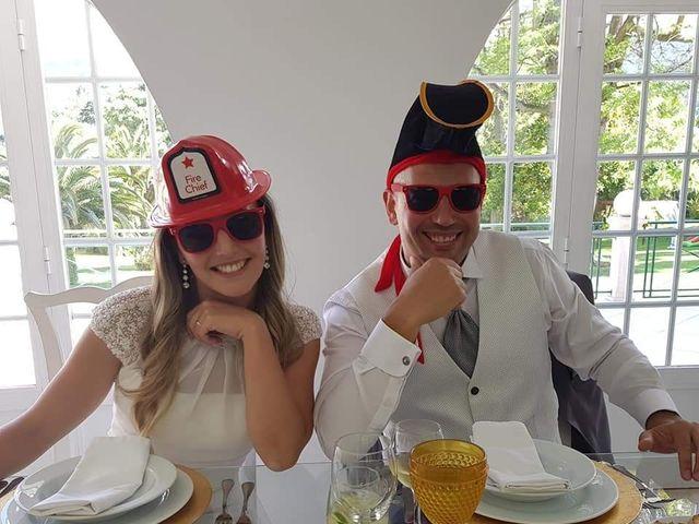 O casamento de Nuno e Mariana em Sintra, Sintra 6
