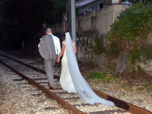 O casamento de Nuno e Mariana em Sintra, Sintra 7