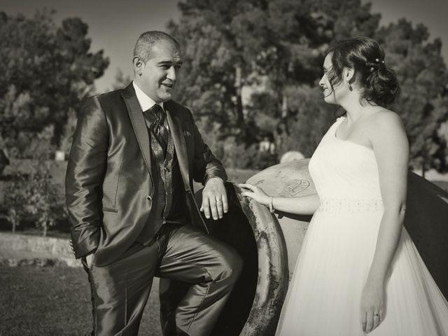 O casamento de Rui e Margarida em Valpaços, Valpaços 45