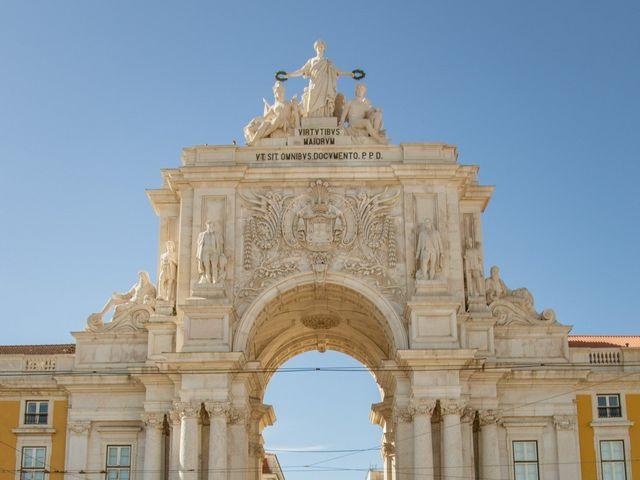 O casamento de Carlos e Sofia em Sintra, Sintra 5