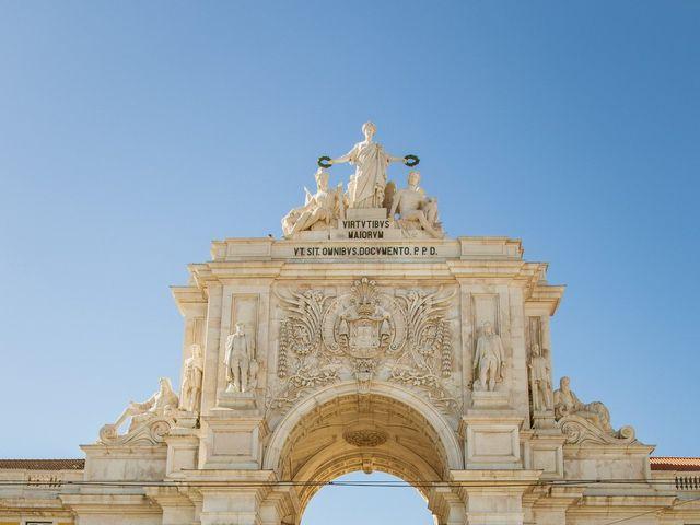 O casamento de Carlos e Sofia em Sintra, Sintra 6