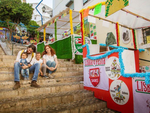O casamento de Carlos e Sofia em Sintra, Sintra 2