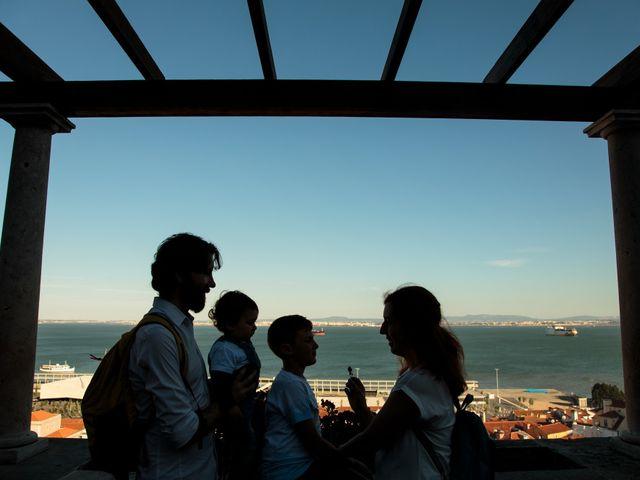 O casamento de Carlos e Sofia em Sintra, Sintra 10