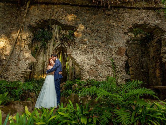 O casamento de Carlos e Sofia em Sintra, Sintra 85