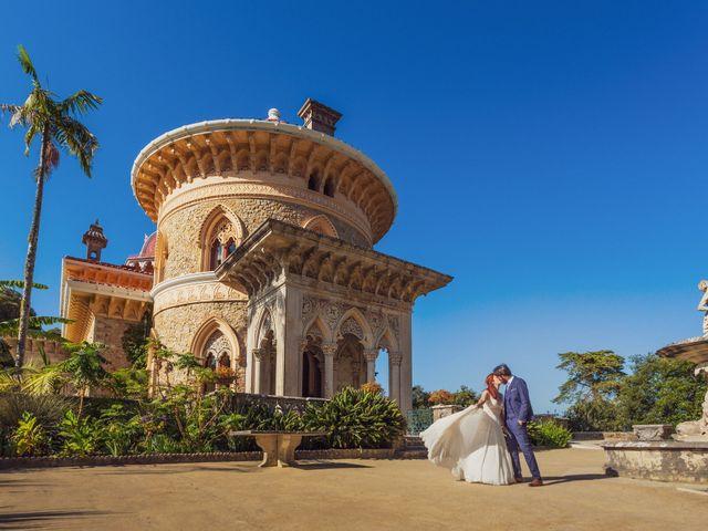 O casamento de Carlos e Sofia em Sintra, Sintra 86