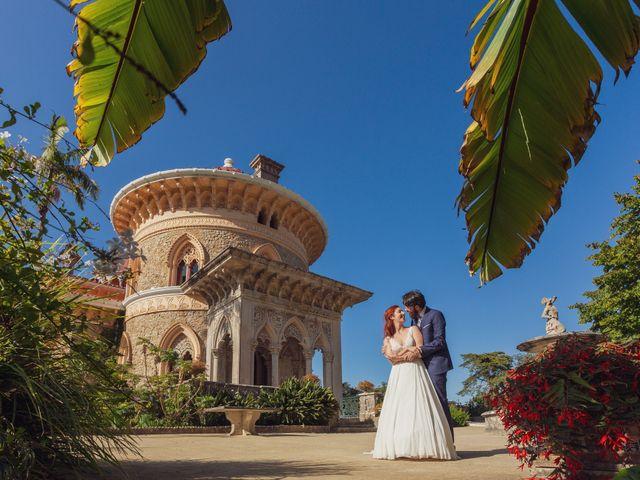 O casamento de Carlos e Sofia em Sintra, Sintra 87