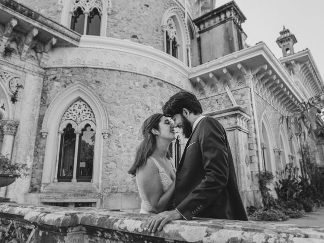 O casamento de Carlos e Sofia em Sintra, Sintra 89