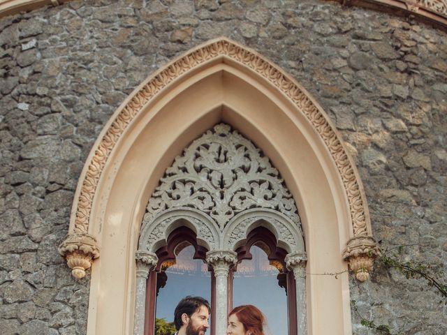 O casamento de Carlos e Sofia em Sintra, Sintra 95