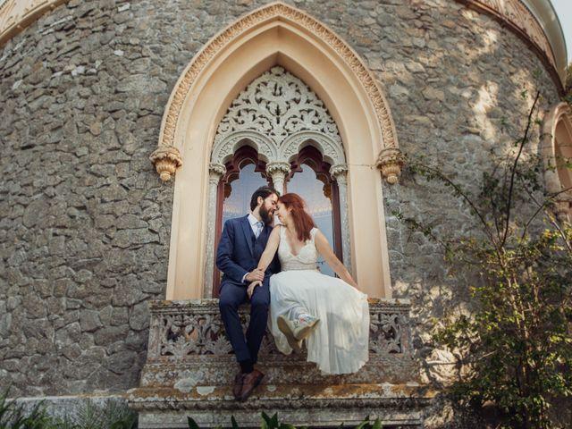 O casamento de Carlos e Sofia em Sintra, Sintra 97