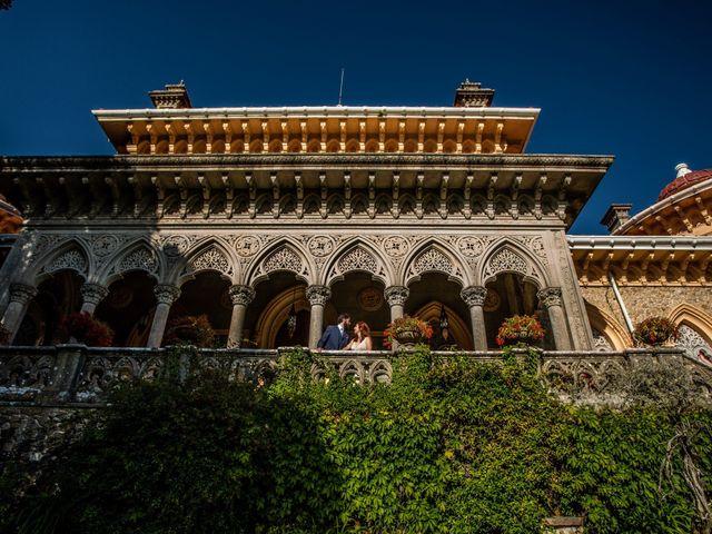O casamento de Carlos e Sofia em Sintra, Sintra 99
