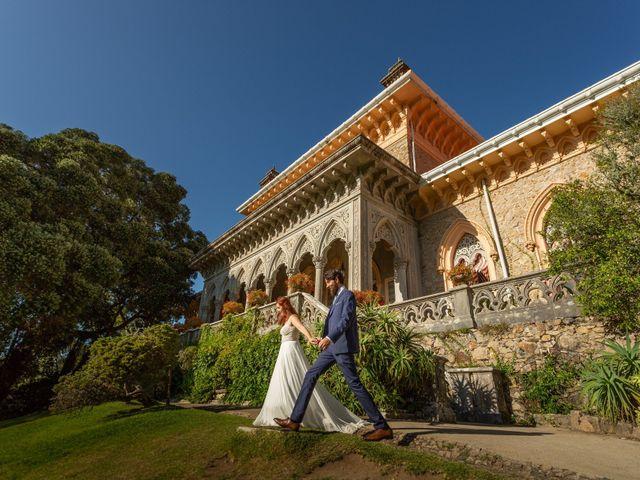 O casamento de Carlos e Sofia em Sintra, Sintra 100