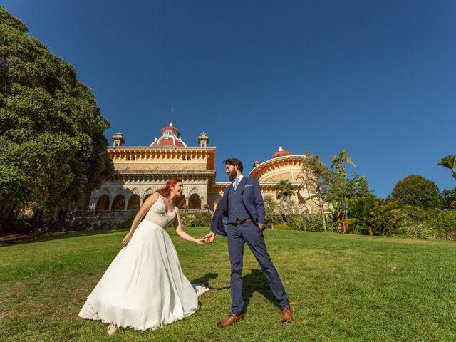 O casamento de Carlos e Sofia em Sintra, Sintra 101