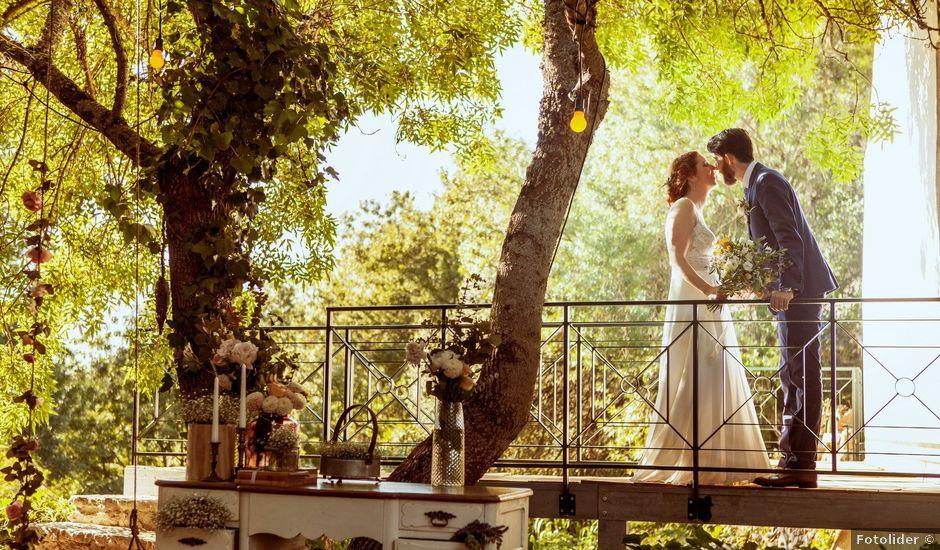 O casamento de Carlos e Sofia em Sintra, Sintra