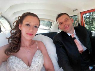 O casamento de Marisa e Flávio 1