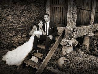 O casamento de Manuela e Gabriel 1