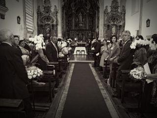 O casamento de Manuela e Gabriel 3