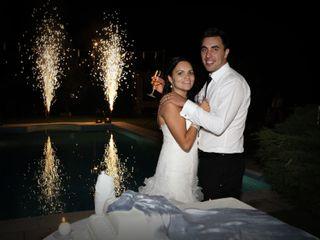 O casamento de Manuela e Gabriel