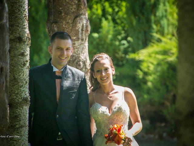 O casamento de Marisa e Flávio