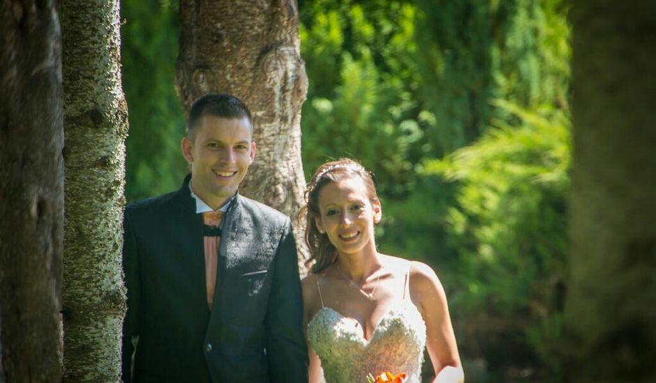 O casamento de Flávio e Marisa em Soito, Sabugal