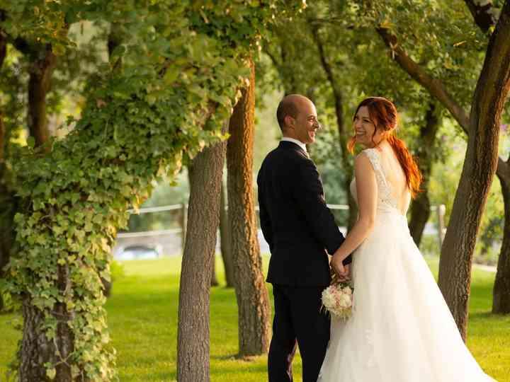 O casamento de Mariline e Pedro