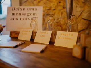 O casamento de Andreia e Tomás 2