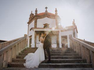 O casamento de Melissa e Steven 2