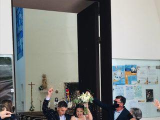 O casamento de Raquel  e André 2