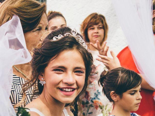 O casamento de Luís e Márcia em Baraçal, Celorico da Beira 6