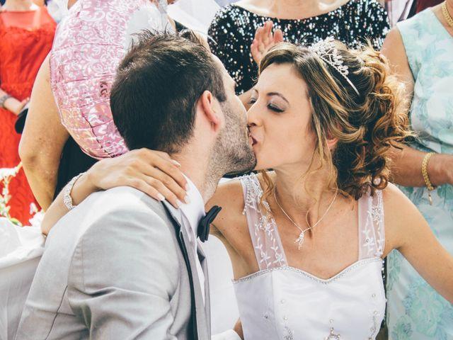 O casamento de Luís e Márcia em Baraçal, Celorico da Beira 10