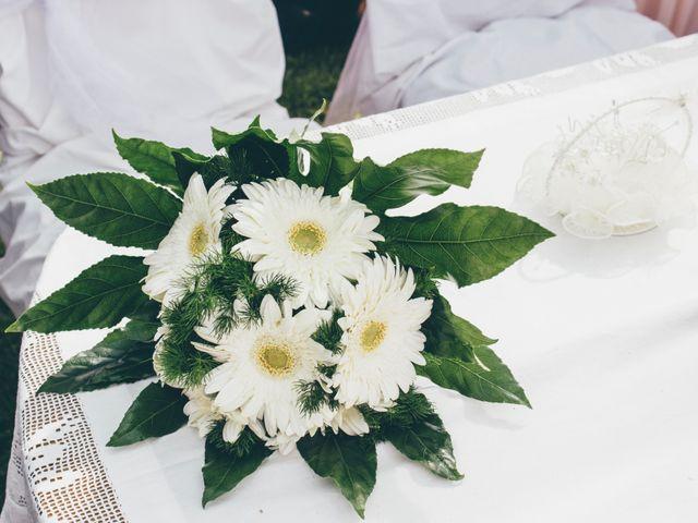 O casamento de Luís e Márcia em Baraçal, Celorico da Beira 11