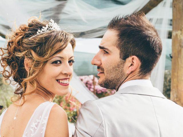 O casamento de Luís e Márcia em Baraçal, Celorico da Beira 13