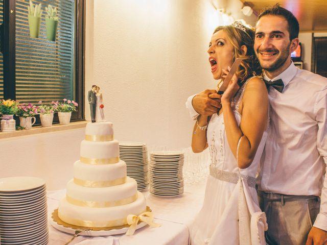 O casamento de Luís e Márcia em Baraçal, Celorico da Beira 29