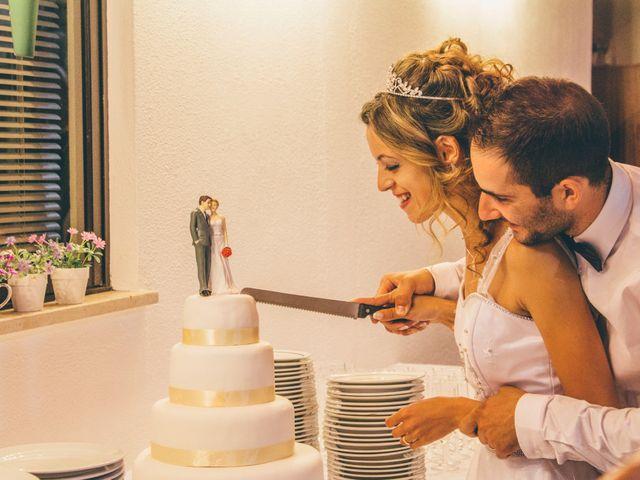O casamento de Luís e Márcia em Baraçal, Celorico da Beira 30