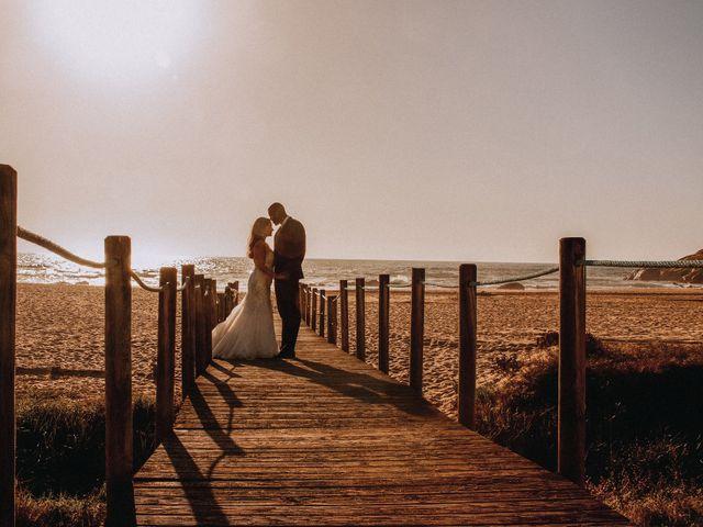 O casamento de Steven e Melissa em Porto, Porto (Concelho) 4